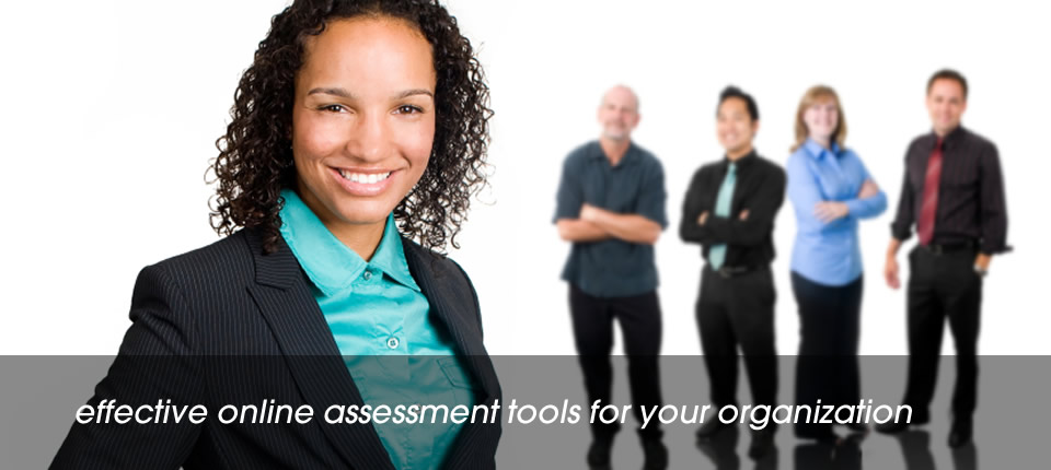 Online Assessment Tools
